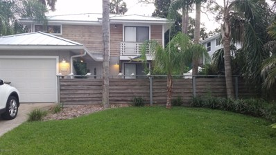 289 Pine St, Atlantic Beach, FL 32233 - #: 956144