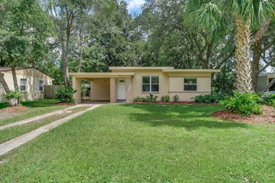 5649 Orangewood Rd, Jacksonville, FL 32207 - MLS#: 956149