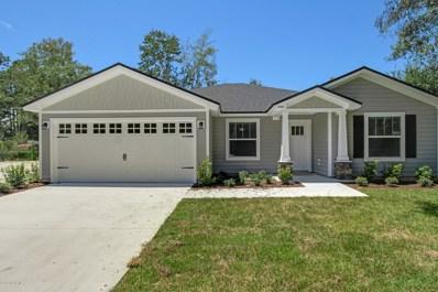 11638 Gwynford Ln, Jacksonville, FL 32223 - #: 956152