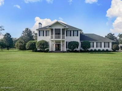 Macclenny, FL home for sale located at 7518 Glynn Allyn Rd, Macclenny, FL 32063