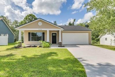 7428 Sweet Rose Ln, Jacksonville, FL 32244 - #: 956161