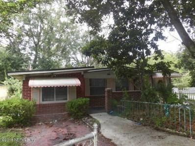 2481 25TH St, Jacksonville, FL 32209 - MLS#: 956162