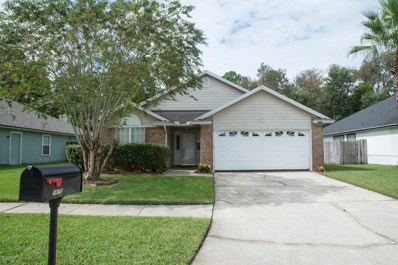 1875 Harbor Island Dr, Fleming Island, FL 32003 - #: 956182