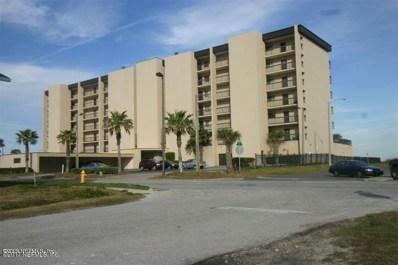 601 1ST St S UNIT 7D, Jacksonville Beach, FL 32250 - #: 956186