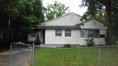 1041 Bunker Hill Blvd, Jacksonville, FL 32208 - #: 956187