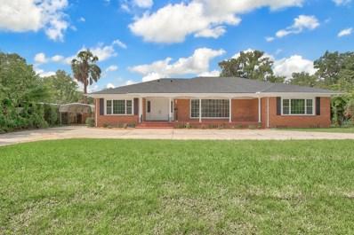 2330 Hendricks Ave, Jacksonville, FL 32207 - MLS#: 956198
