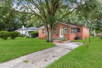 2031 Reed Ave, Jacksonville, FL 32207 - #: 956200