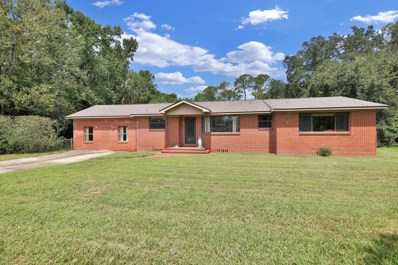 6243 Kennerly Rd, Jacksonville, FL 32216 - #: 956207