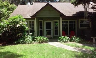 1538 Oak Ridge Pl, Fernandina Beach, FL 32034 - #: 956217