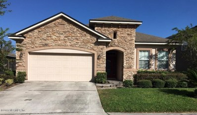 554 Glendale Ln, Orange Park, FL 32065 - #: 956219