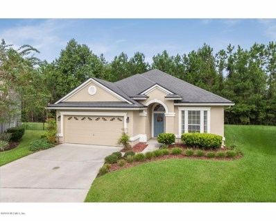 Fleming Island, FL home for sale located at 2040 Cypress Bluff Ct, Fleming Island, FL 32003