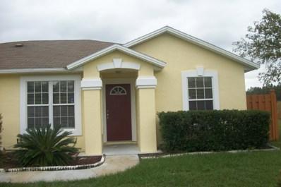 9827 Nelson Forks Dr, Jacksonville, FL 32222 - MLS#: 956248