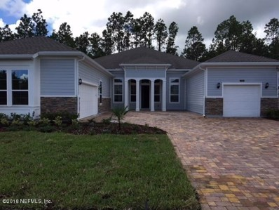 74 Antolin Way, St Augustine, FL 32095 - #: 956258