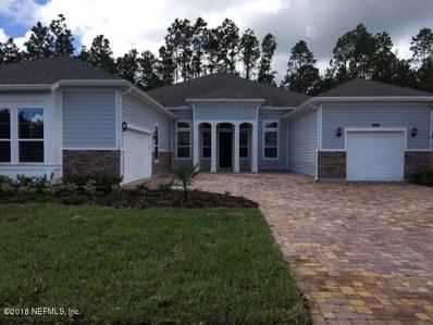 74 Antolin Way, St Augustine, FL 32095 - #: 956258