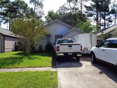 1837 Quebec Ct, Middleburg, FL 32068 - #: 956262