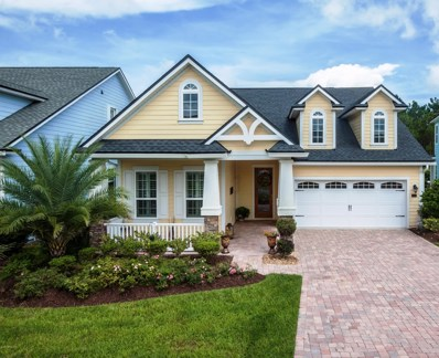 Ponte Vedra, FL home for sale located at 133 Cape Hatteras Dr, Ponte Vedra, FL 32081