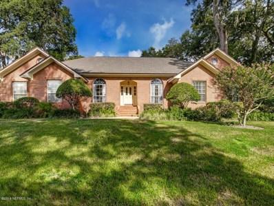 3653 Crimson Oaks Dr, Jacksonville, FL 32277 - #: 956272