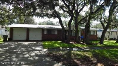 1421 Constitution Pl, Jacksonville Beach, FL 32250 - #: 956273