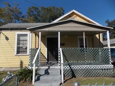 1765 Dot St, Jacksonville, FL 32209 - #: 956274