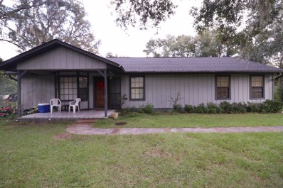 Melrose, FL home for sale located at 5309 NE County Road 219A, Melrose, FL 32666