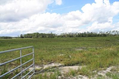Hilliard, FL home for sale located at 25061 Co Rd 121, Hilliard, FL 32046