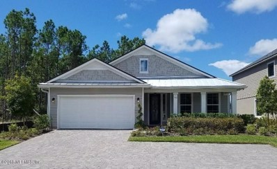 562 Tumbled Stone Way, St Augustine, FL 32086 - #: 956290
