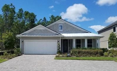 562 Tumbled Stone Way, St Augustine, FL 32086 - #: 956290
