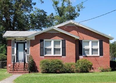 5103 Birkenhead Rd, Jacksonville, FL 32210 - #: 956297
