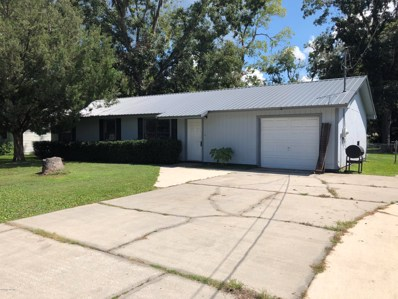 Callahan, FL home for sale located at 45202 Dixie Ave, Callahan, FL 32011