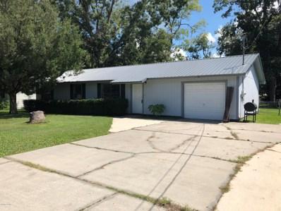 45202 Dixie Ave, Callahan, FL 32011 - MLS#: 956322