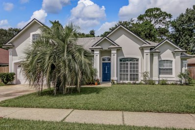 Fleming Island, FL home for sale located at 1820 Harbor Island Dr, Fleming Island, FL 32003