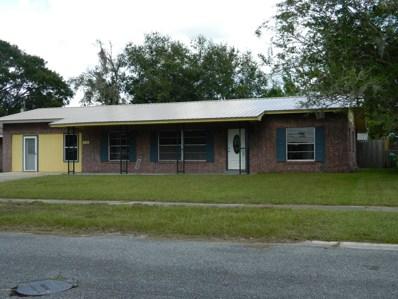 412 Magnolia Dr, Palatka, FL 32177 - #: 956330