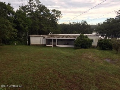 Keystone Heights, FL home for sale located at 7004 Deer Springs Rd, Keystone Heights, FL 32656