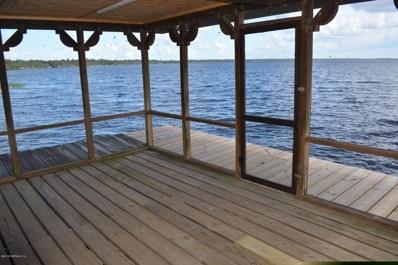 Melrose, FL home for sale located at 2208 SE 30TH St, Melrose, FL 32666