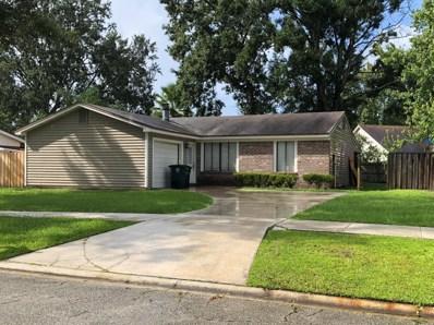 3845 Mandarin Woods Dr N, Jacksonville, FL 32223 - #: 956355