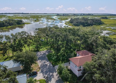 15 Poinciana Cove Rd, St Augustine, FL 32084 - #: 956357