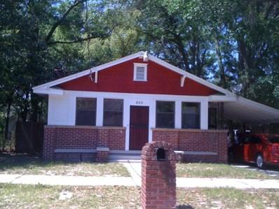 823 Fernway St, Jacksonville, FL 32208 - #: 956361