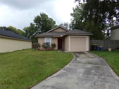 8381 Argyle Corners Ct, Jacksonville, FL 32244 - MLS#: 956372