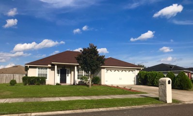 Jacksonville, FL home for sale located at 11467 Deep Springs Dr S, Jacksonville, FL 32219