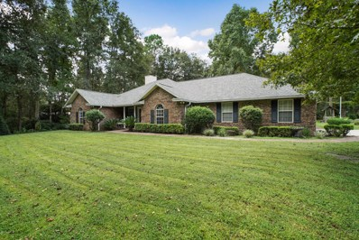 4207 Maize Ct, Middleburg, FL 32068 - MLS#: 956376