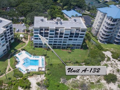 Amelia Island, FL home for sale located at 4800 Amelia Island Pkwy UNIT A-132, Amelia Island, FL 32034