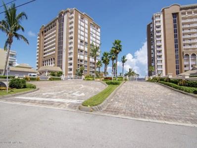 Fort Pierce, FL home for sale located at 4180 N A1A UNIT 501 B, Fort Pierce, FL 34949