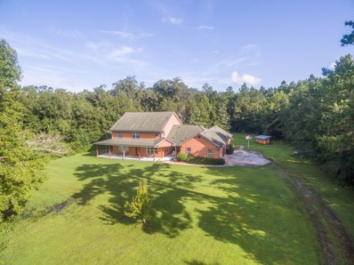 Yulee, FL home for sale located at 153057 County Road 108, Yulee, FL 32097