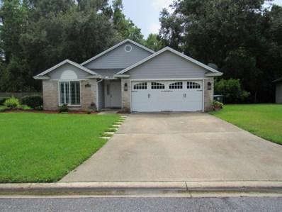3158 W Swooping Willow Ct, Jacksonville, FL 32223 - MLS#: 956411