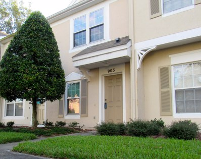 8230 Dames Point Crossing Blvd UNIT 903, Jacksonville, FL 32277 - MLS#: 956465