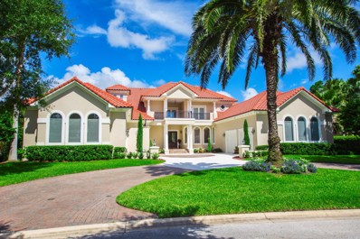 Ponte Vedra Beach, FL home for sale located at 608 Ibis Cove Pl, Ponte Vedra Beach, FL 32082