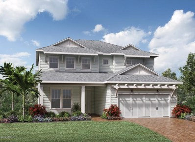 Ponte Vedra, FL home for sale located at 127 Park Bluff Cir, Ponte Vedra, FL 32081