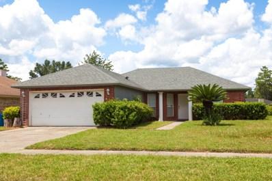 10946 Copper Hill Dr, Jacksonville, FL 32218 - #: 956491