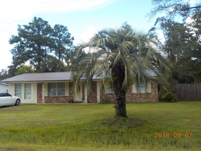 Macclenny, FL home for sale located at 8697 S Ben Rowe Cir, Macclenny, FL 32063