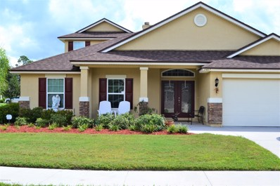 Fleming Island, FL home for sale located at 2407 Eagle Vista Ct, Fleming Island, FL 32003